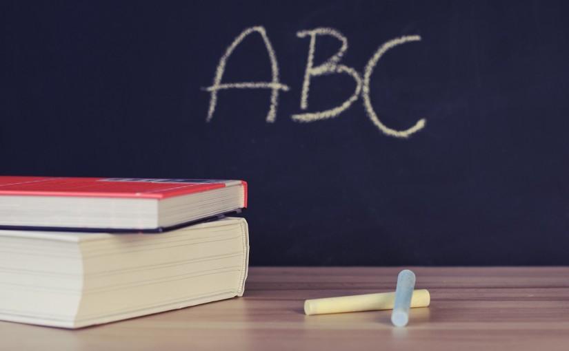 Knygos - puikus mokymosi būdas